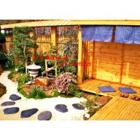 成都屋顶花园设计施工哪家好,成都别墅花园设计公司