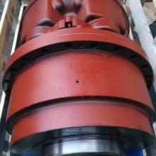 WKH4-4800DH12022泰勒姆斯性价比极高的超级液压马达TLM2-600D40减速机