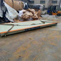 厂家直销直接放在平地5米电子地磅 10吨过汽车地磅 SCS-2.2mx5m地磅称