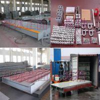 重庆湖南贵州地磅100吨80吨60吨数字加厚电子汽车衡