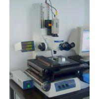 三丰MF系列工具显微镜供应维修(兼二手回收)