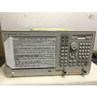长期供应 安捷伦Agilent E5071B网络分析仪 二手仪器价格