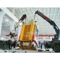 苏州非凡搬运安装有限公司设备吊装工厂搬迁