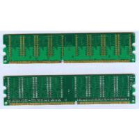 厂家直销 PCB 打样 电路板 线路板 绿色长方形线路板