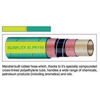 供应意大利 SUNFLEX 化学物品吸入/排放用管 XLPE150