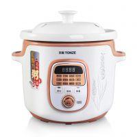 Tonze/天际 DGD30-30KZ 煲汤锅电炖锅陶瓷预约定时煮粥锅全自动