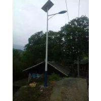 售后服务的太阳能路灯厂家 5米新农村太阳能路灯 四川内江市太阳能路灯爆款出售