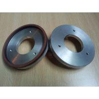 晶兴160*70*7*7磁材钕铁硼宝石倒角机用倒角金刚石树脂砂轮
