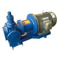 阜阳YCB型圆弧齿轮泵-优质圆弧齿轮泵厂