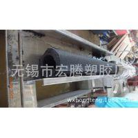 高品质优质无锡宏腾活性炭滤芯挤出机_碳棒滤芯生产线