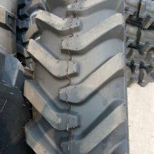 拖拉机人字形轮胎15-24 玉米联合收割机轮胎 批发零售厂家