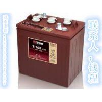 代理含税销售美国邱健L16P蓄电池