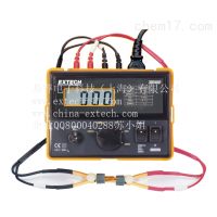 EXTECH380460【美国EXTECH艾士科380460高精度毫欧姆计】EXTECH上海代理