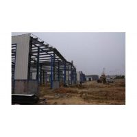 钢结构厂房造价,钢结构厂房,宏冶钢构保证工期(在线咨询)