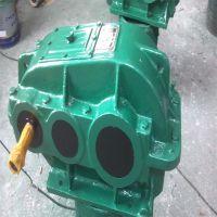 厂家直销ZQA圆柱齿轮减速机