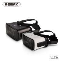REMAX成人vr眼镜3d虚拟现实眼镜6s 头戴式一体机头盔手机影院苹果7