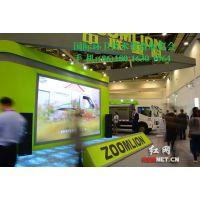 上海垃圾转运车展览会信息