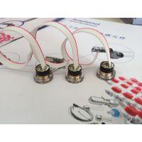 Amphenol Sensor压力传感器NPI-19A-031GH超声诊断系统35Kpa