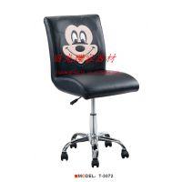 丽光厂专业生产 美容家具儿童剪发椅|理发凳|吹发椅 T--3072批发