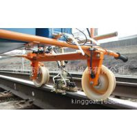 深圳厂家非标制作 钢轨运输车 钢轨运输设备