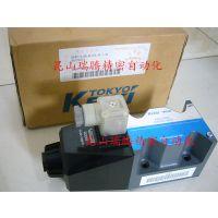 供应DG4V-5-0B-M-U7L-H-7-40 TOKIMEC东机美 东京计器 电磁阀
