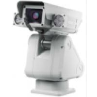 华光讯达云台一体机HG2010DIS 一体化设计 道路监控