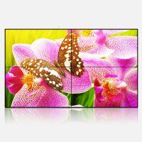LED液晶拼接 超窄边液晶拼接屏 大屏拼接电视墙