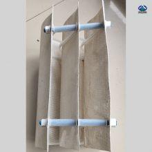 冷却塔收水器脱水器 耐高温 华强出品 18633686759