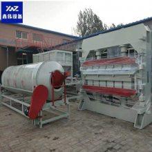 安徽新型珍珠岩防火保温板生产线设备专业生产厂家
