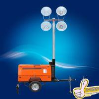 宝临电器 GAD806/YZ4-5.9CFA 移动式照明灯塔