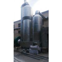 专业生产脱硫除尘系统.智皓精心设计