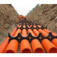 重庆mpp单壁波纹管电力管型号厂家价格13983013411