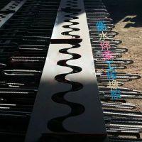 F型桥梁伸缩缝价格/伸缩缝间距铸就炜荣品牌