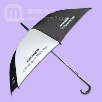 【雨伞厂】生产—哈拉曼香水广告伞 佛山雨伞厂