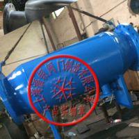 卧式汽水分离器(气水,气液分离器