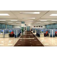供应承接深圳宝安大型公司写字楼办公室装修设计施工