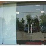 武清区安装玻璃门调试方法