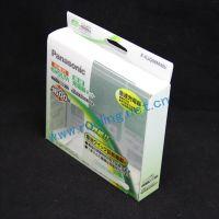 江门厂家供应 高质量彩盒,彩印塑料盒定做