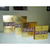 酒店高档月饼包装盒订制,厂家订做
