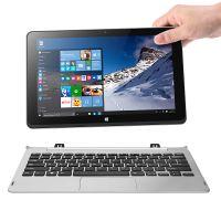 Voyo A15升级版 WIFI 64GB 11.6英寸Win10 标准USB键盘二合一平板电脑