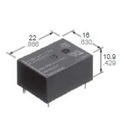 松下继电器JV1aP-9V,JVN1aF-12V-F