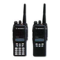 防爆无线对讲机 型号:SPT/PTX760