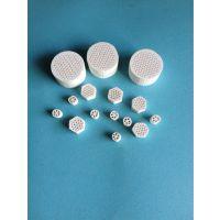 江西陶瓷过滤片【DN25、47高铝陶瓷过滤片】