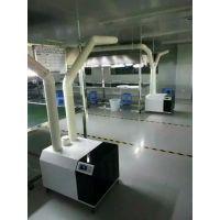 百奥超声波加湿器PH18LA 18公斤高效喷雾加湿器价格 消除静电,净化车间