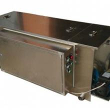 森湖环保SH-HB-5T高效隔油池使用效果好 德阳酒店商超环保通用型全自动油水分离器厂家批发