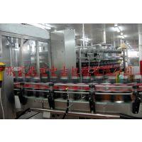 含气饮料生产线 含气饮料生产设备