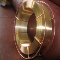 供应QZr0.2锆青铜 QZr0.2适合冷热态压力加工 QZr0.4铜合金