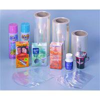 pof收缩膜、普星质感好、塑料瓶pof收缩膜