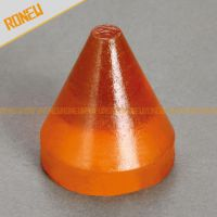圆锥形塑胶研磨石,去披锋研磨石,厂家报价