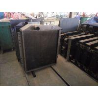官网--潍坊恒星散热器有限公司 建筑机械水箱 工程机散热器配件